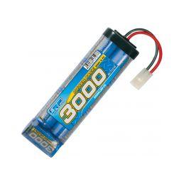 Power Pack 3000 - 8.4V - 7 článkový NiMH Stickpack - 1