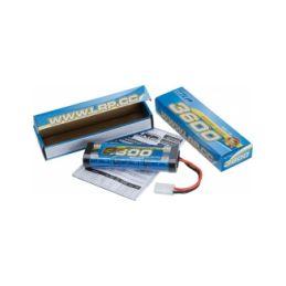 Power Pack 3600 - 7.2V - 6 článkový NiMH Stickpack - 4