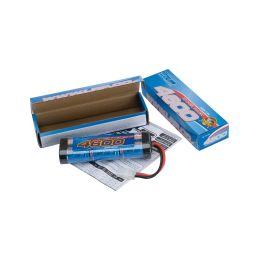 Hyper Pack 4600 - 7.2V - 6 článkový NiMH Stickpack - 3