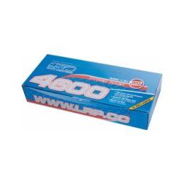 Hyper Pack 4600 - 7.2V - 6 článkový NiMH Stickpack - 6