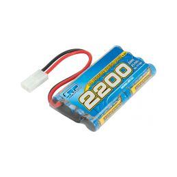 AA Pack 2200 - 9.6V - 8 článkový NiMH pack - 1