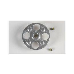 Alu unašeč ozubeného kola 60 mm, 1ks. - 1