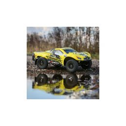 Losi 22S SCT 1:10 RTR Magna Flow - 5
