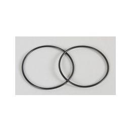 O-kroužky, 2 ks. - 1