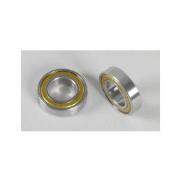 Kuličková ložiska 15x28x7mm, 2 ks. - 1