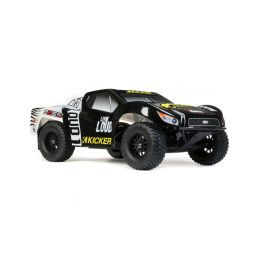 Losi 22S SCT 1:10 RTR Magna Flow - 10