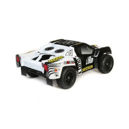 Losi 22S SCT 1:10 RTR Magna Flow - 12