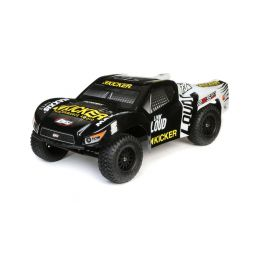Losi 22S SCT 1:10 RTR Magna Flow - 16