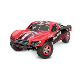 Traxxas Slash 1:16 RTR Mark Jenkins - 1