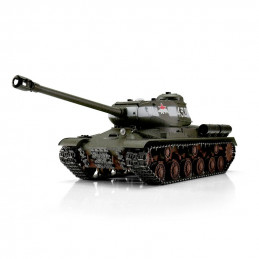 1/16 RC IS-2 1944 zelený BB
