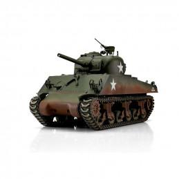 1/16 RC M4A3 Sherman 75mm...