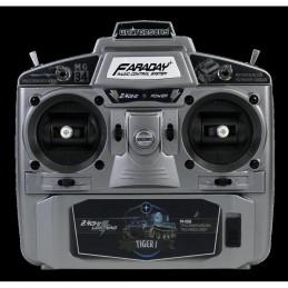 Vysílač Faraday FST-801 2,4...