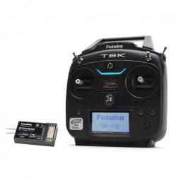 Vysílač FUTABA T6K Set V2.0...