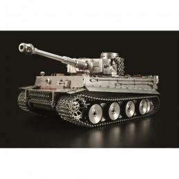 1/6 RC Tiger I celokovová...