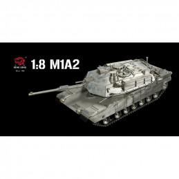 1/8 RC M1A2 Abrams...