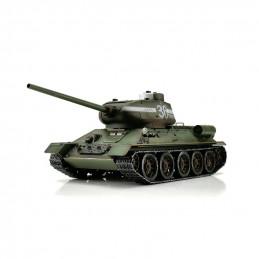 1/16 RC T-34/85 zelený IR