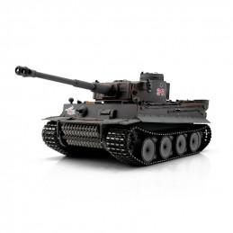 1/16 RC Tiger I raná verze...