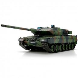 1/16 RC Leopard 2A6...