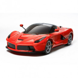 Tamiya 58582 Ferrari...