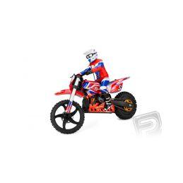 Sky RC SR5 motorka - 1