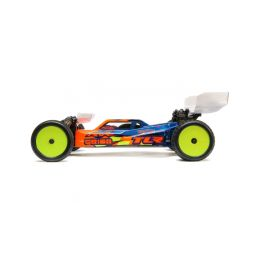 TLR 22 5.0 1:10 2WD Dirt Clay Race Buggy Kit - 5