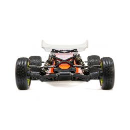 TLR 22 5.0 1:10 2WD Dirt Clay Race Buggy Kit - 6