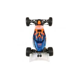 TLR 22 5.0 1:10 2WD Dirt Clay Race Buggy Kit - 8