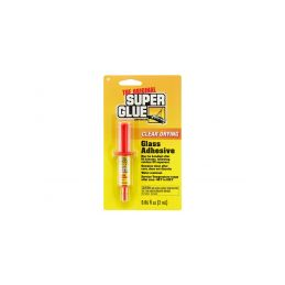 Super glue Lepidlo na sklo (2ml) - 1