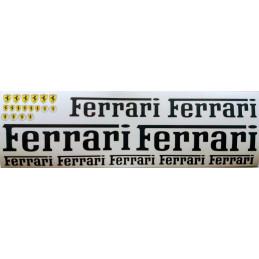 Ferrari polepy