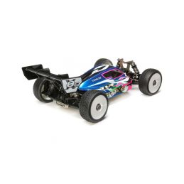 TLR 8ight-XE Electric Buggy 1:8 Race Kit - 4