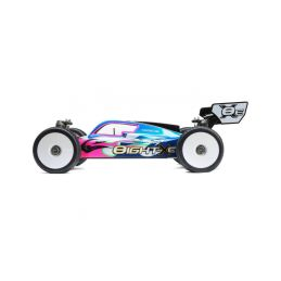 TLR 8ight-XE Electric Buggy 1:8 Race Kit - 5