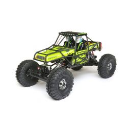 Losi Night Crawler SE 1:10 4WD žlutá - 1