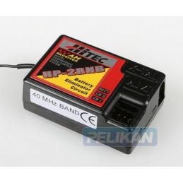Přijímač HP-2RNB AM 40Mhz 2...