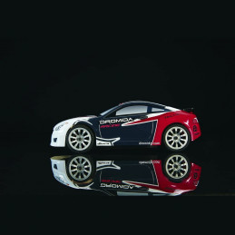 1/18 Touring Car 2.4GHz RTR
