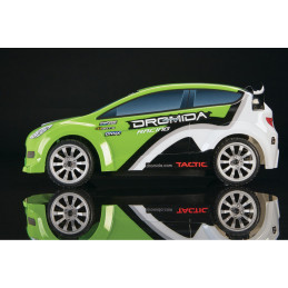 copy of Rally Car Brushless...