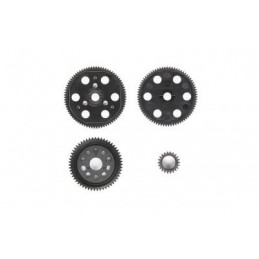 DF03Ra Spur Gear set