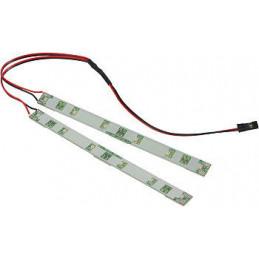 LED podsvícení podvozku -...