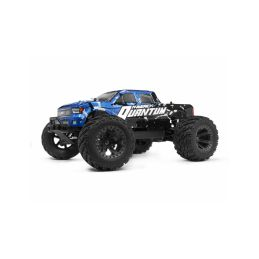Quantum MT 1/10 4WD Monster Truck - Modrý - 1