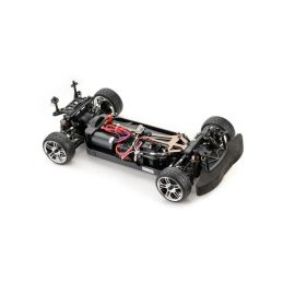 Absima ATC3.4BL Touring Car 1:10 4WD Brushless RTR - 1
