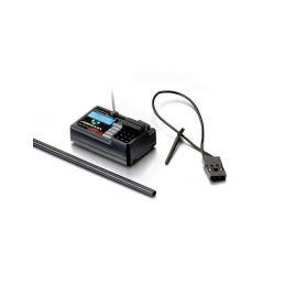 Přijímač Absima R4WP Mini Ultimate 2,4GHz - 1