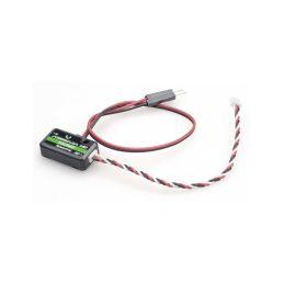 Senzor pro měření napětí pro přijímač Absima R4FS/R4WP - 1