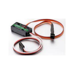 Optický senzor pro měření otáček pro přijímač Absima R4WP Ultimate / R4FS SVC - 1