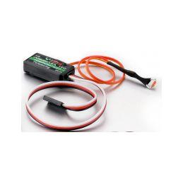 Teplotní senzor pro měření teploty pro přijímač Absima R4WP Ultimate / R4FS SVC - 1
