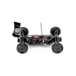 Buggy Absima AB3.4 4WD RTR 2,4GHz včetně baterie a nabíječky - 2