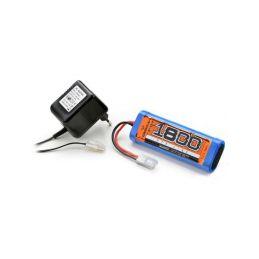 Buggy Absima AB3.4 4WD RTR 2,4GHz včetně baterie a nabíječky - 8