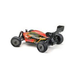 Buggy Absima AB3.4 4WD RTR 2,4GHz včetně baterie a nabíječky - 10