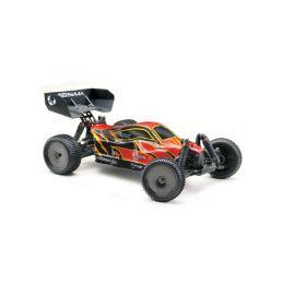 Buggy Absima AB3.4 4WD RTR 2,4GHz včetně baterie a nabíječky - 11