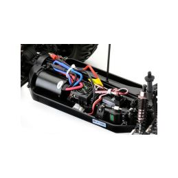 Monster Absima AMT3.4BL 4WD RTR 2,4GHz Brushless - 3