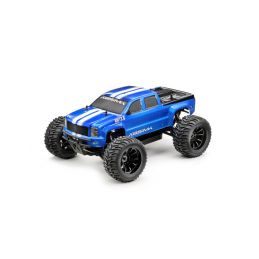 Monster Absima AMT3.4BL 4WD RTR 2,4GHz Brushless - 8