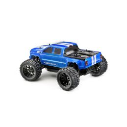Monster Absima AMT3.4BL 4WD RTR 2,4GHz Brushless - 9